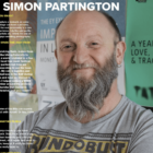 Photo of Simon Partington