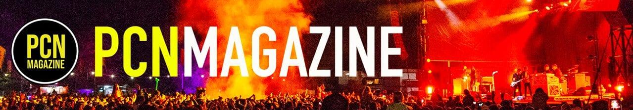 PCN Magazine - Patchchord News